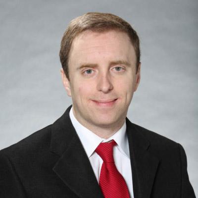 Dr. Ben Schlegel